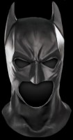 Batman dark knight rises mask